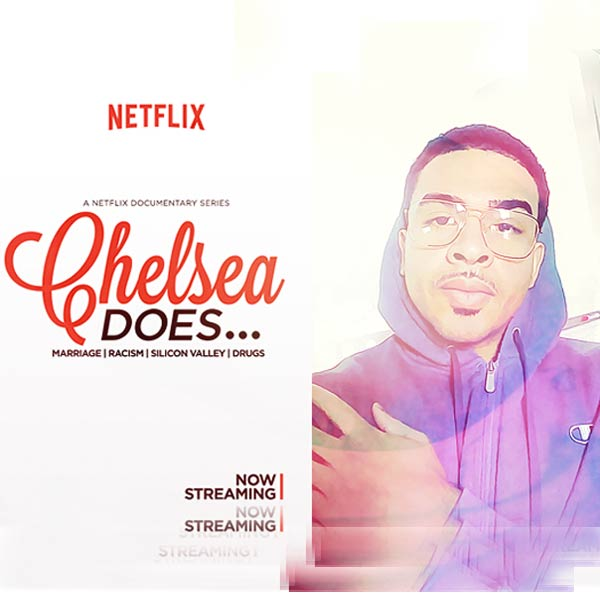 "Moe Reece ""Sexy Mama"" featured in Chelsea Does Marriage on Netflix"